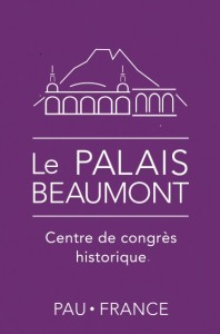 logo palais beaumont